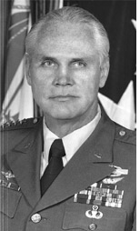 John J. Hennessey United States Army four-star general