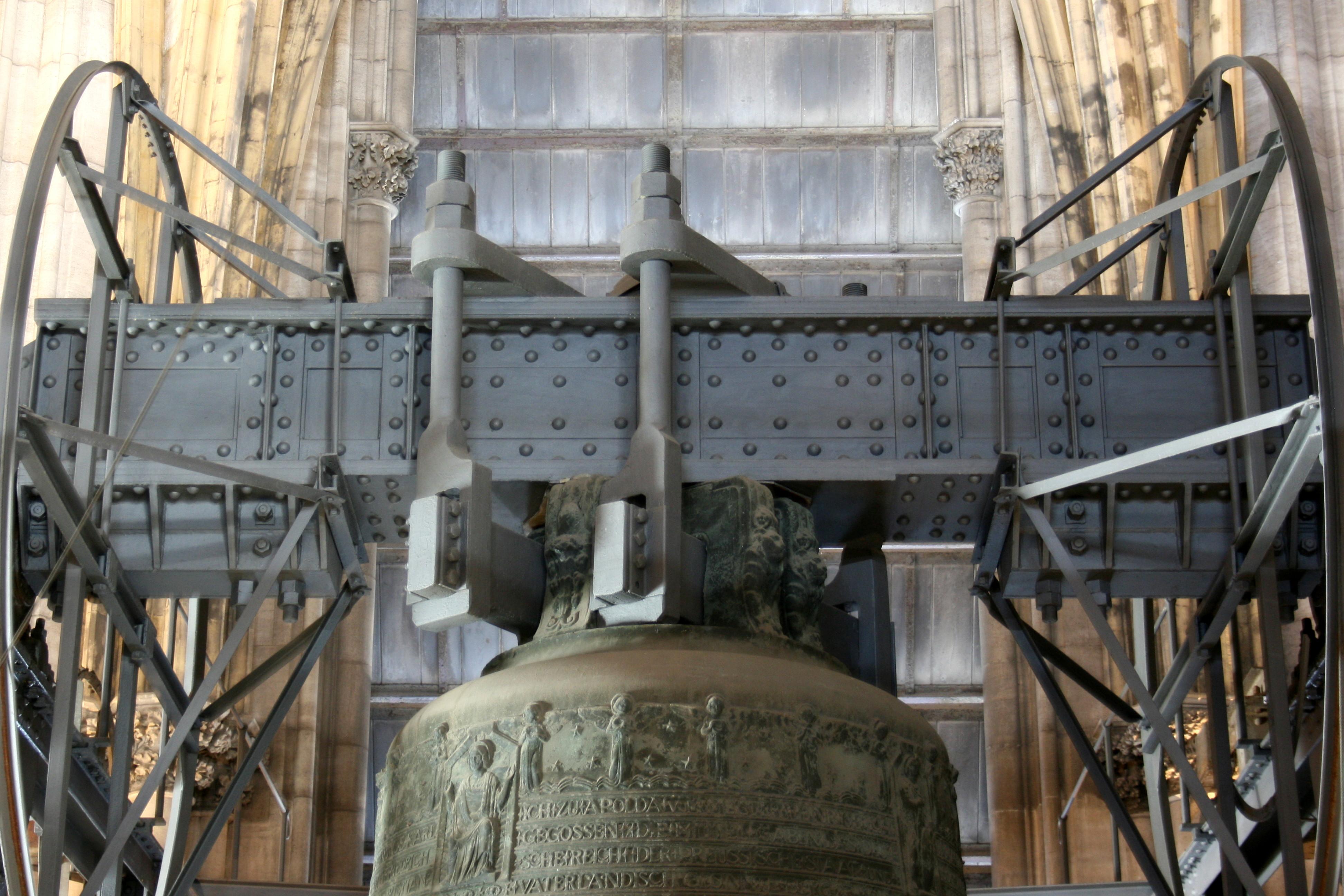 Kölner Dom Glocken