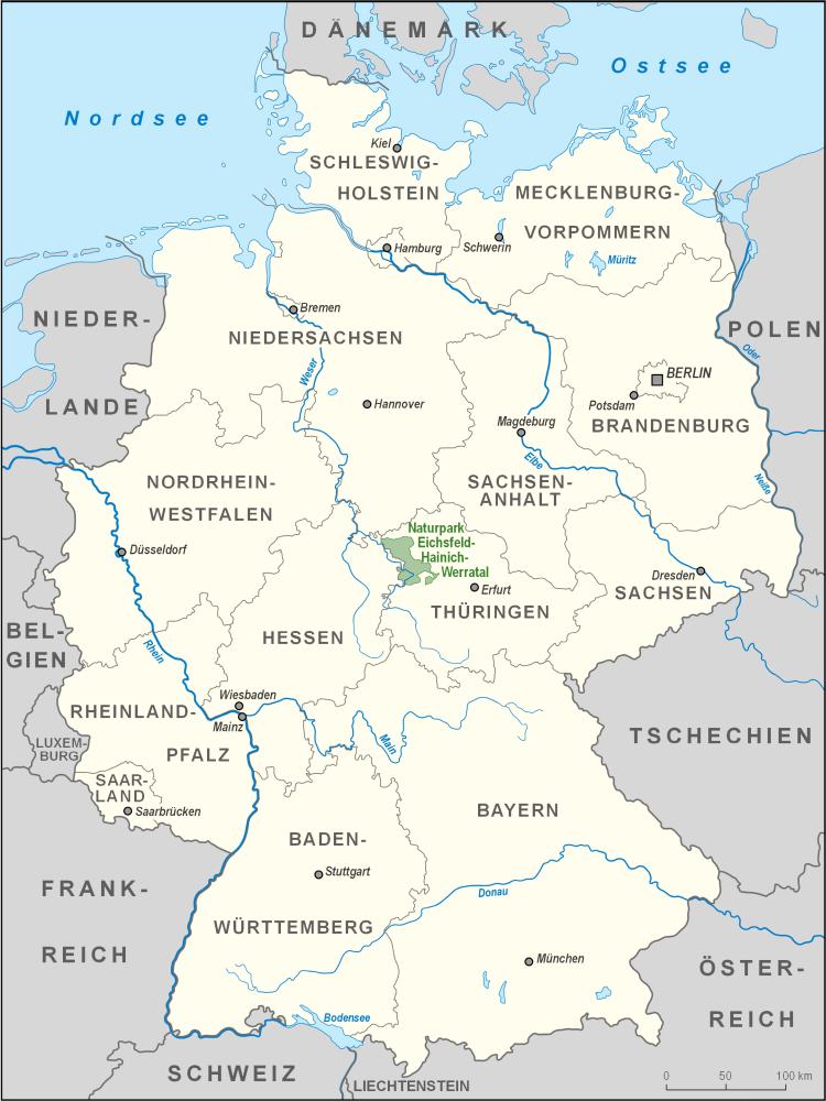 eichsfeld karte Datei:Karte Naturpark Eichsfeld Hainich Werratal.png – Wikipedia
