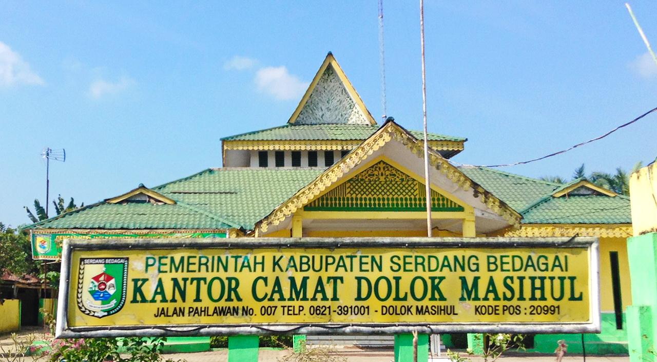 File Kecamatan Dolok Masihul Serdang Bedagai 01 Jpg Wikimedia Commons
