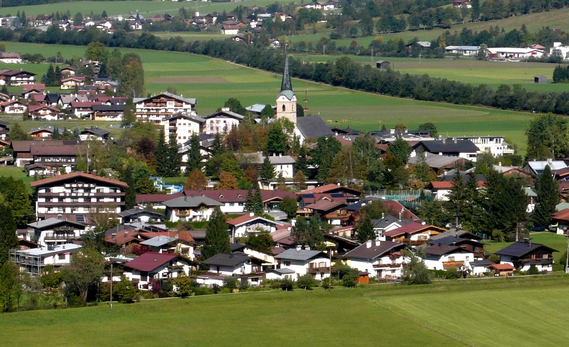 Single treff aus kirchdorf in tirol. Schwarzach studenten dating