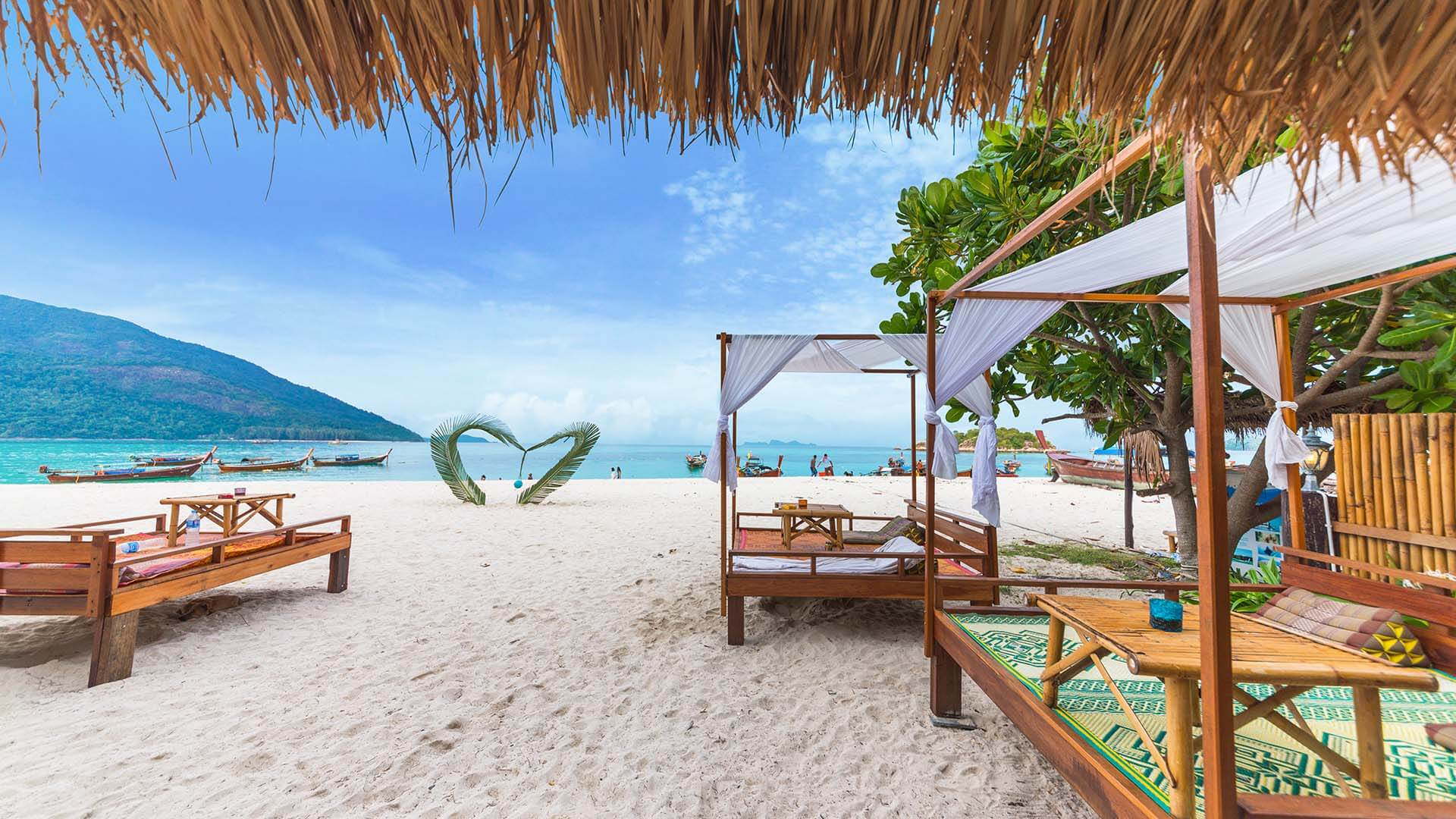 Luxury - Hotels - Koh Lipe Thailand