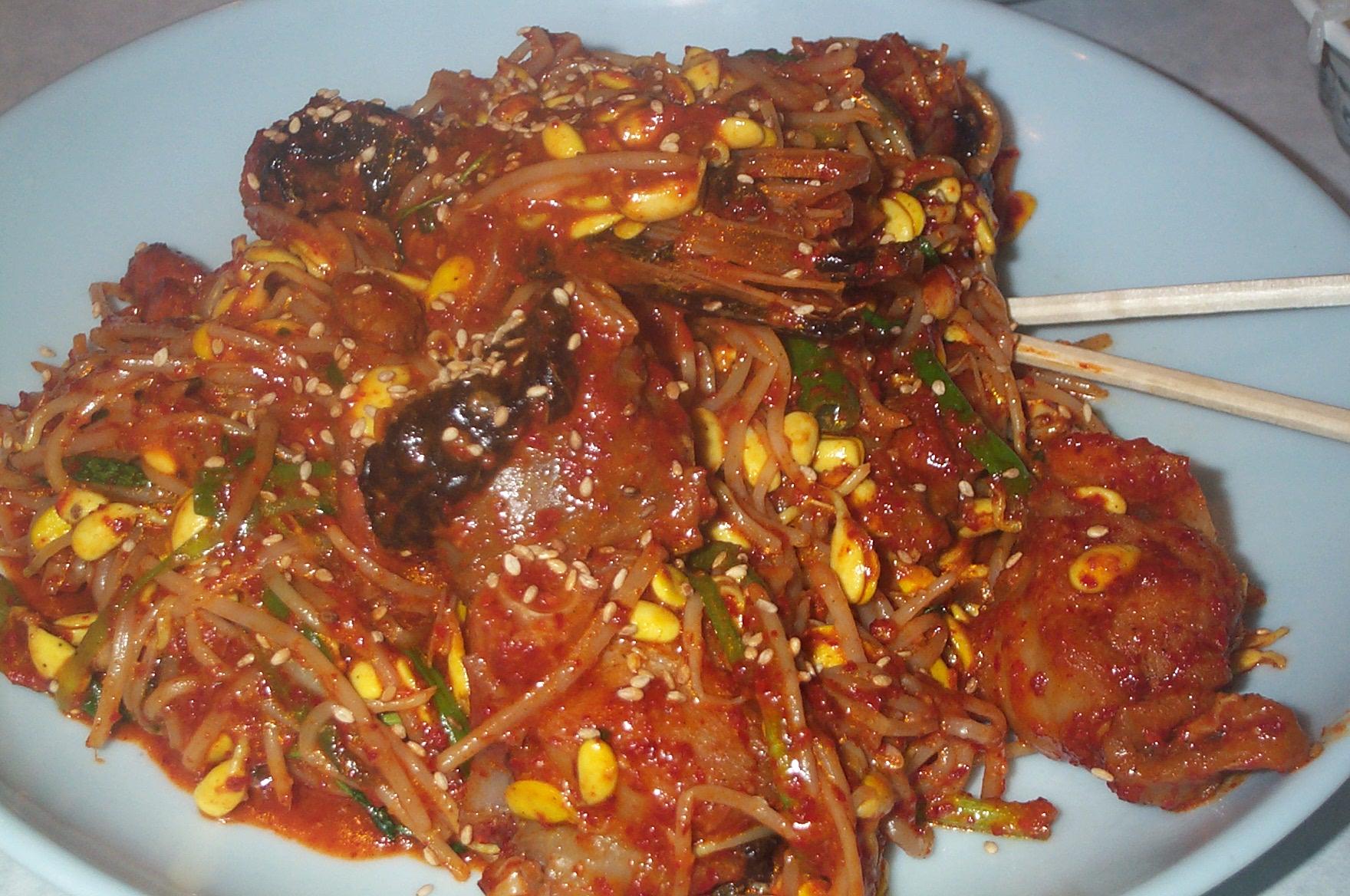 Jjim shops for About korean cuisine