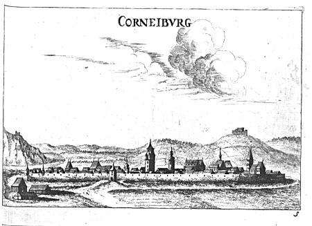 Korneuburg, Lower Austria Georg Mätthaus Vischer.png
