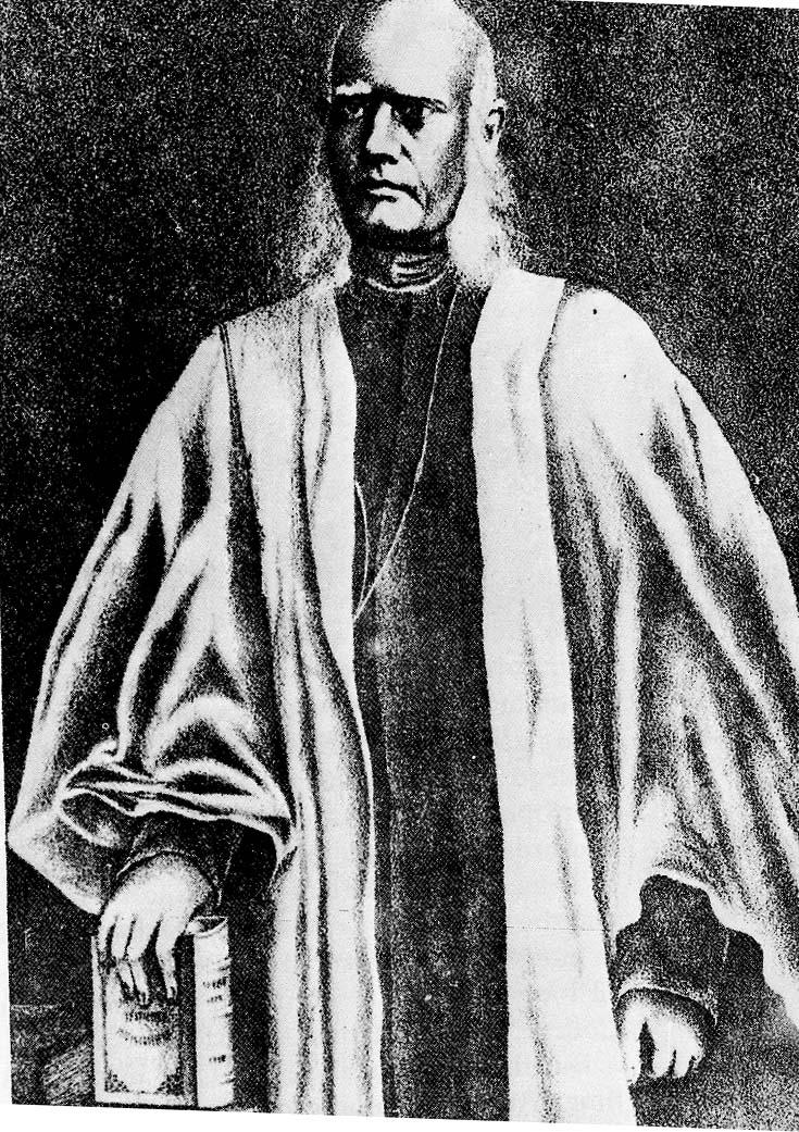 Krishna Mohan Banerjee