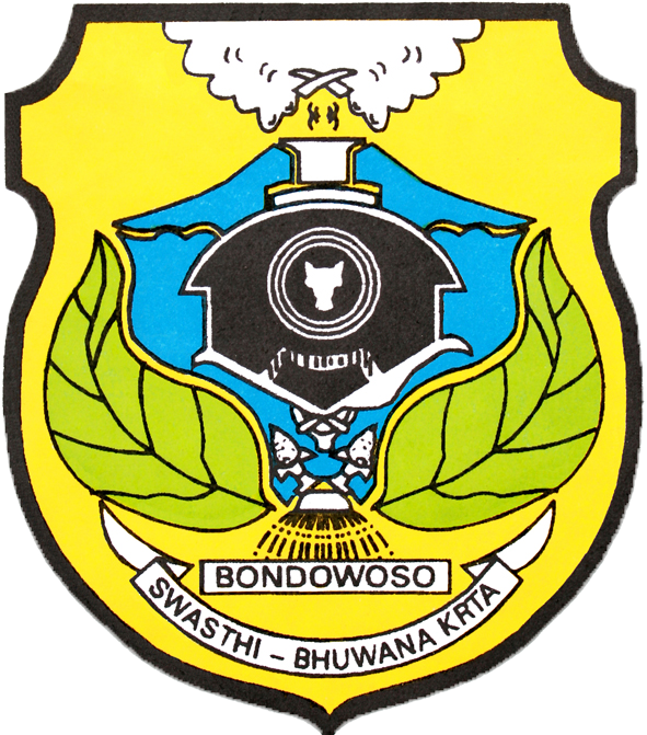 Berkas Lambang Bondowoso Png Wikipedia Bahasa Indonesia Ensiklopedia Bebas