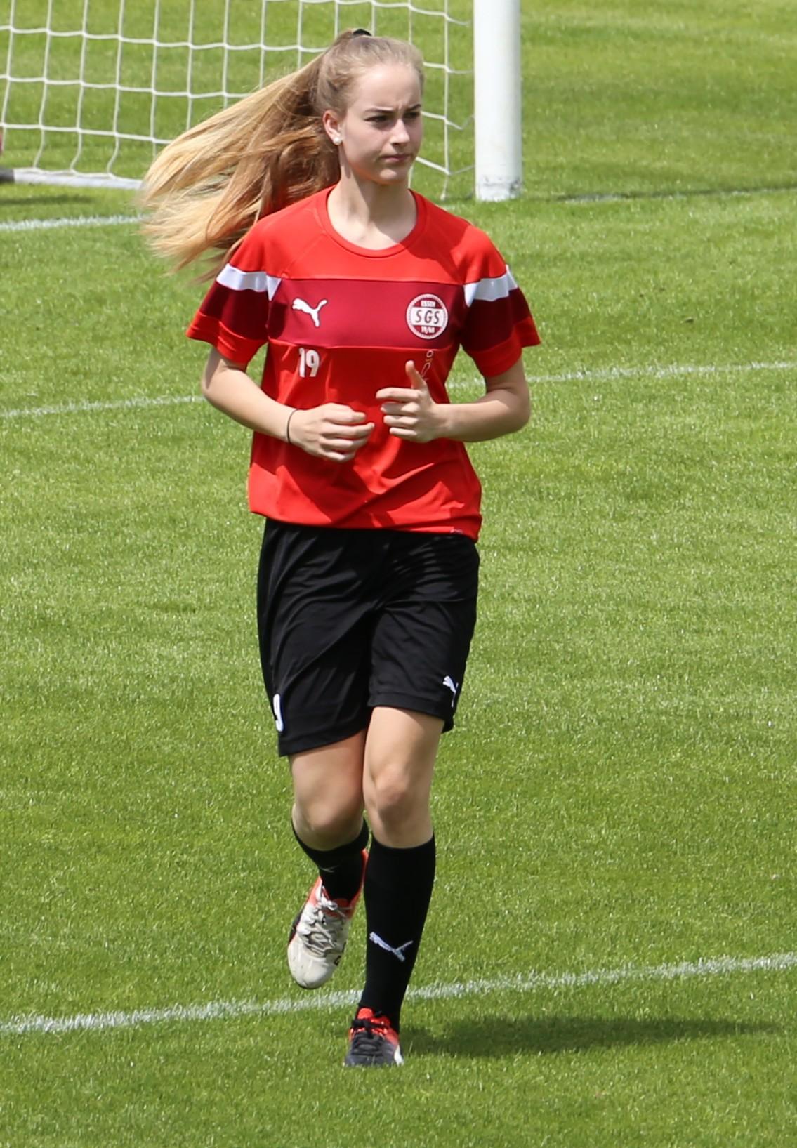 Laura Radke