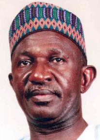 Lawali Shuaibu Nigerian politician