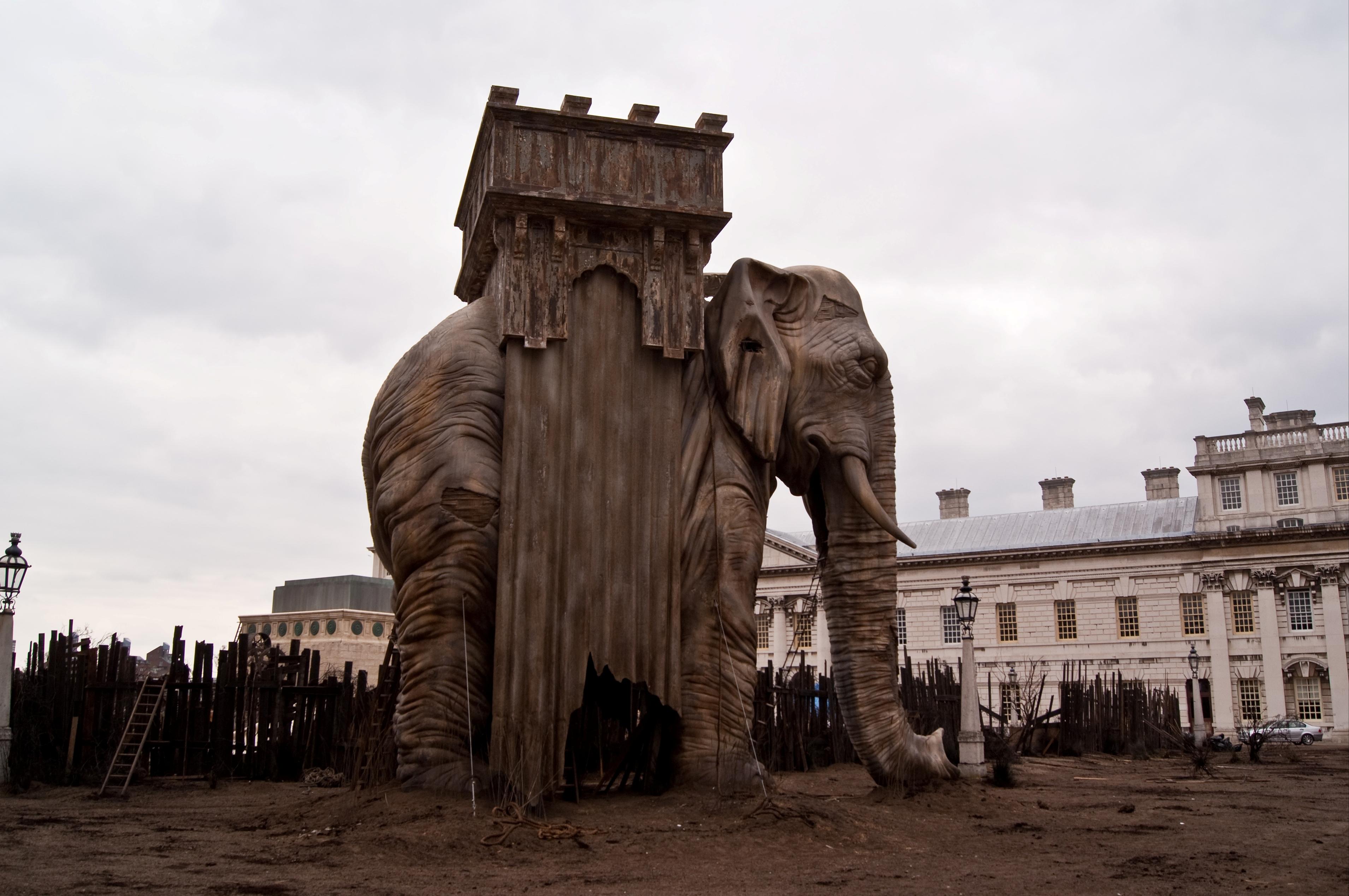 Zee Elephant