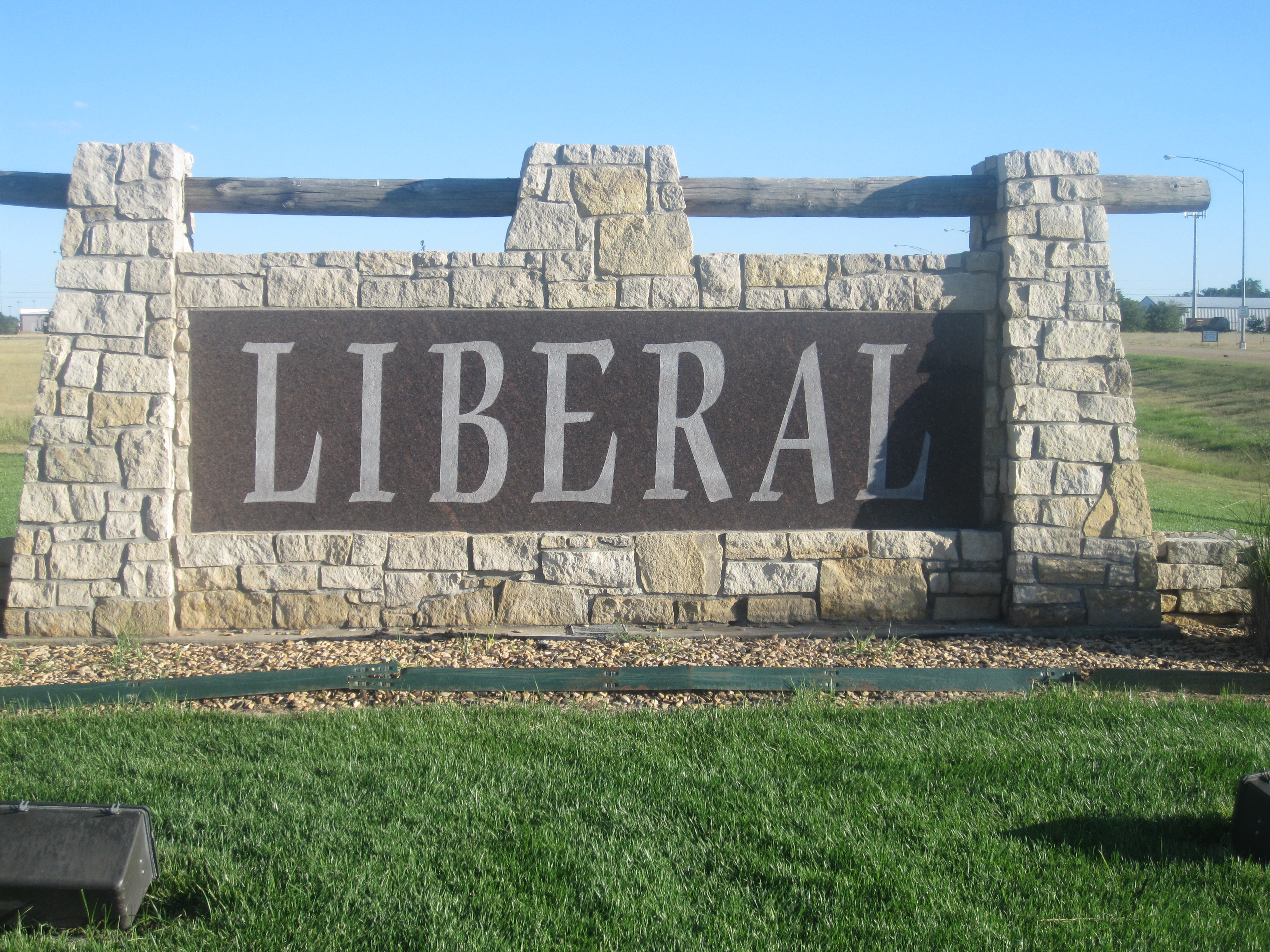 Liberal Ks To Garden City Ks