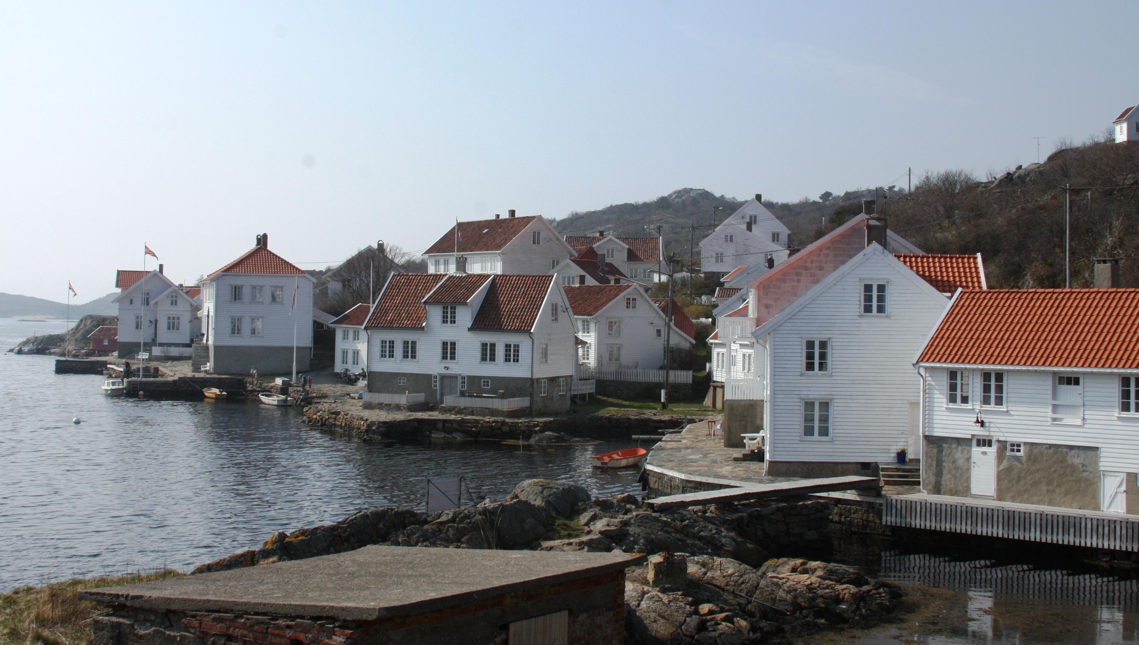 norsk date Farsund