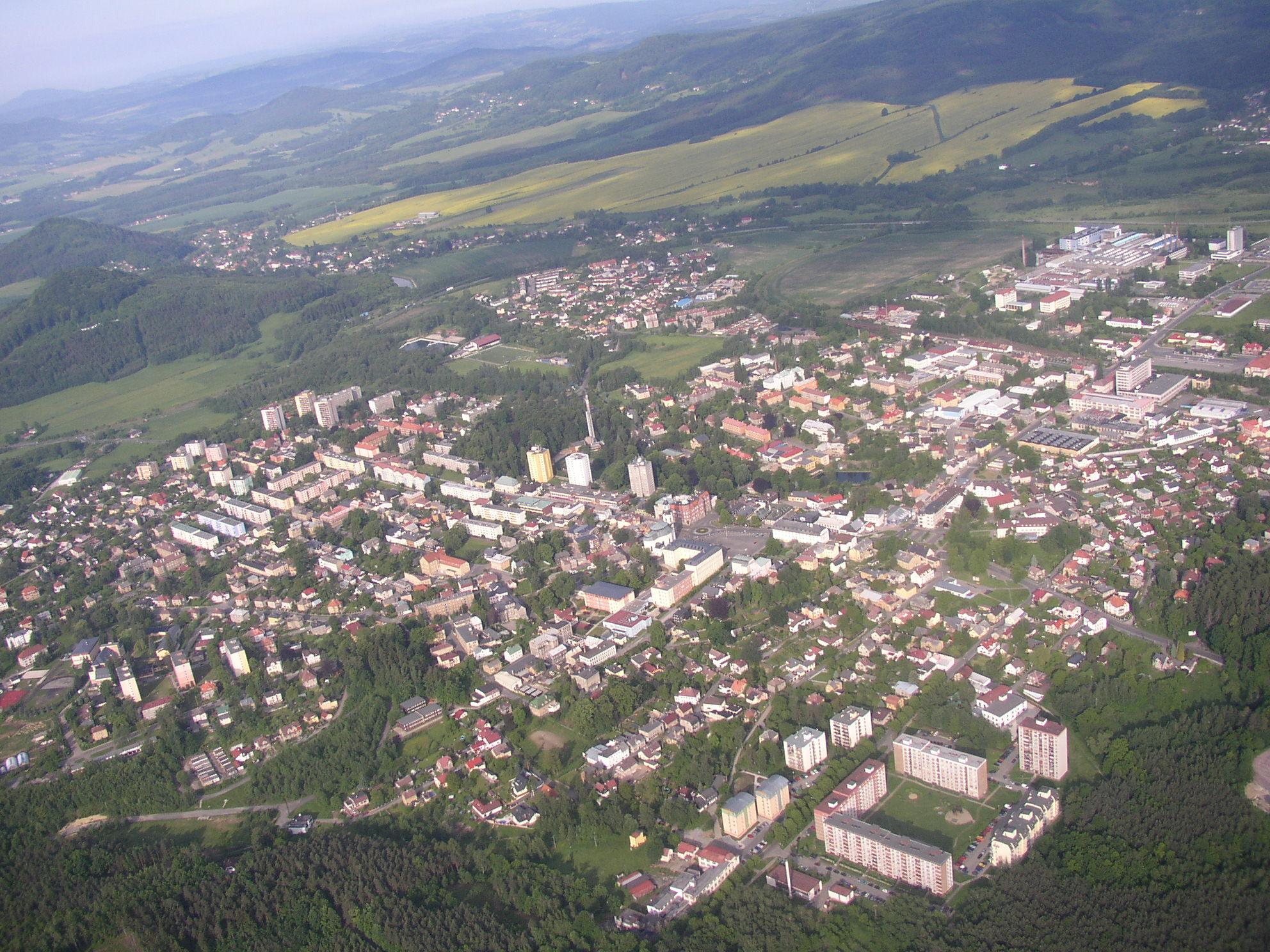 Novy Bor Wikipedia