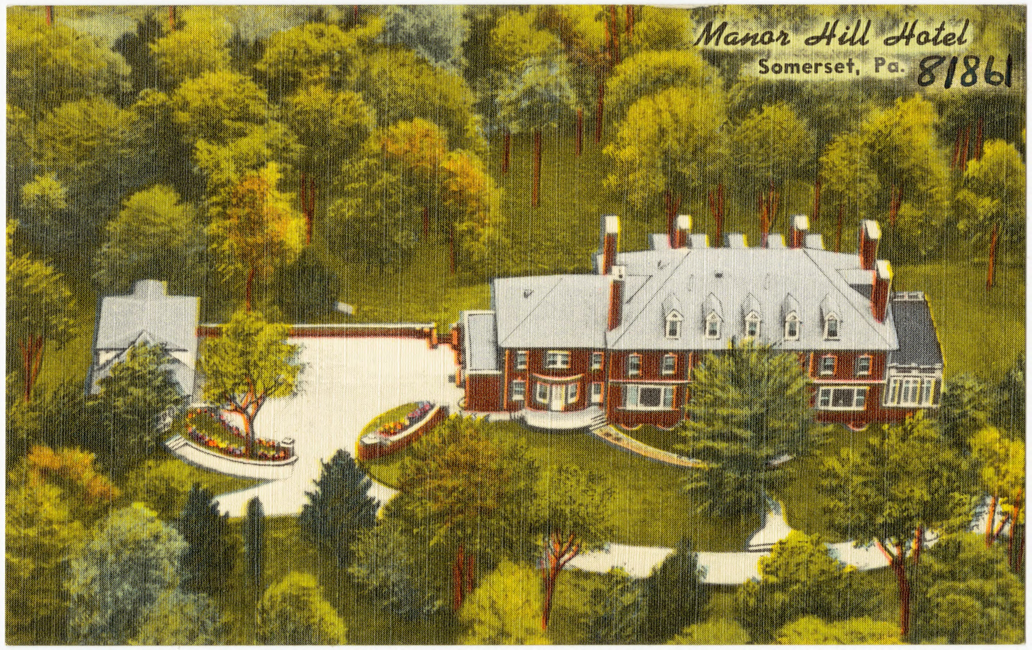 File:Manor Hill Hotel, Somerset, Pa (81861) jpg - Wikimedia