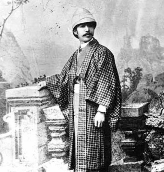 Image of Juan José de Jesús Yas from Wikidata