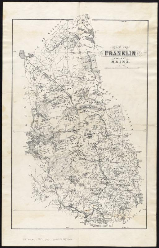map of franklin county maine File Map Of Franklin County Maine 9136603487 Jpg Wikimedia map of franklin county maine