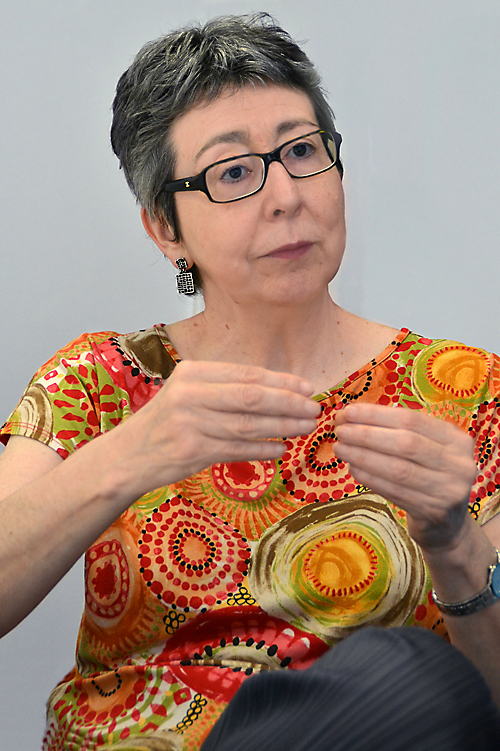 Maria Esteban