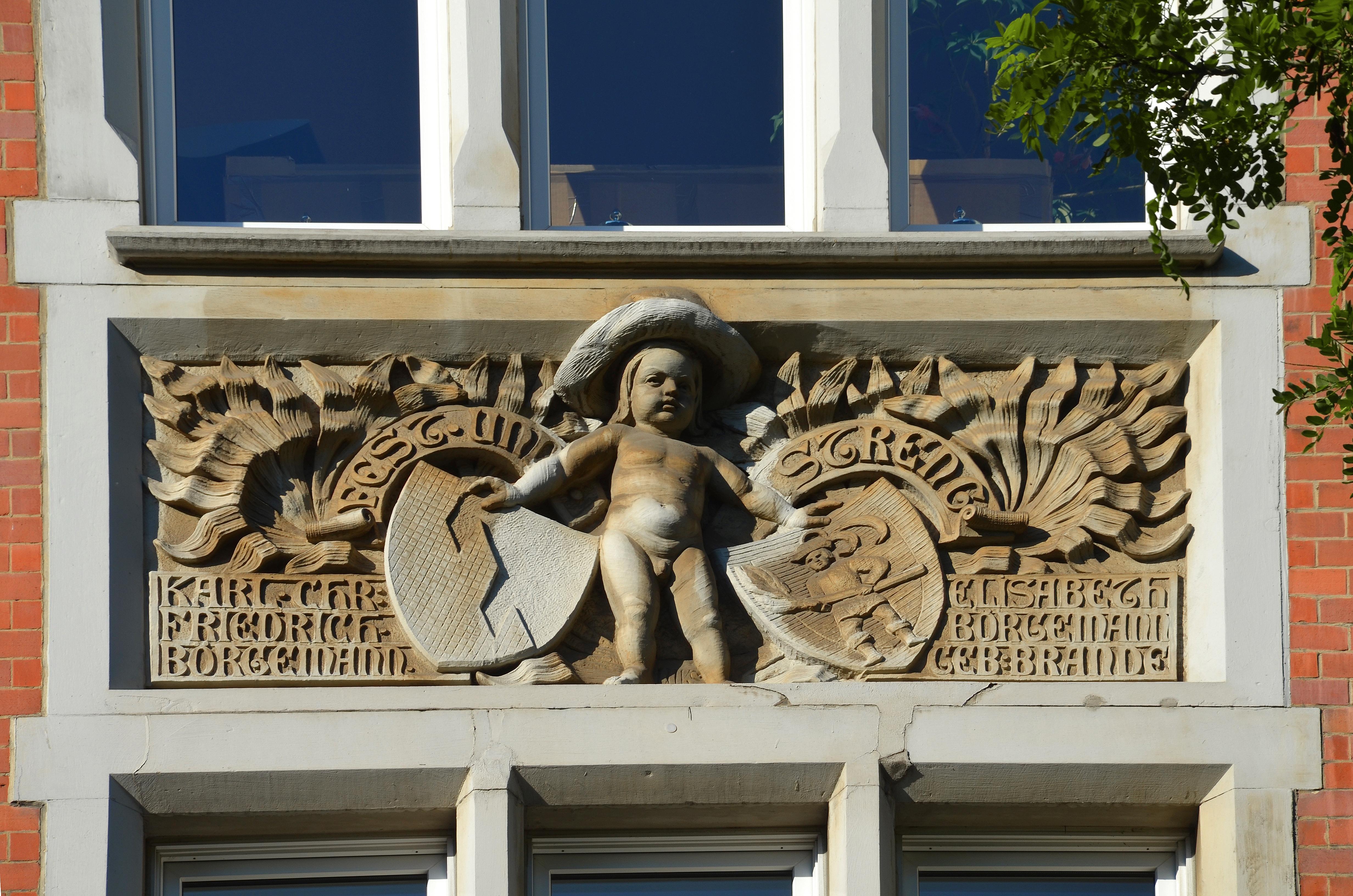 Architekt Hannover file marienstraße 32 ecke papenstieg in hannover wohnhaus architekt