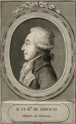 Charles-François de Bonnay