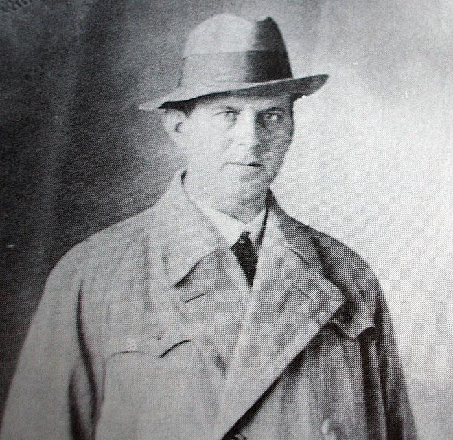 Image result for Szilveszter Matuska