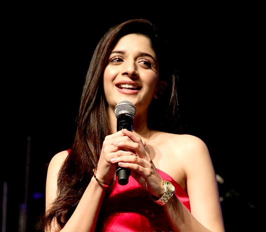 Mawra Hocane Most Beautiful Pakistani Actress