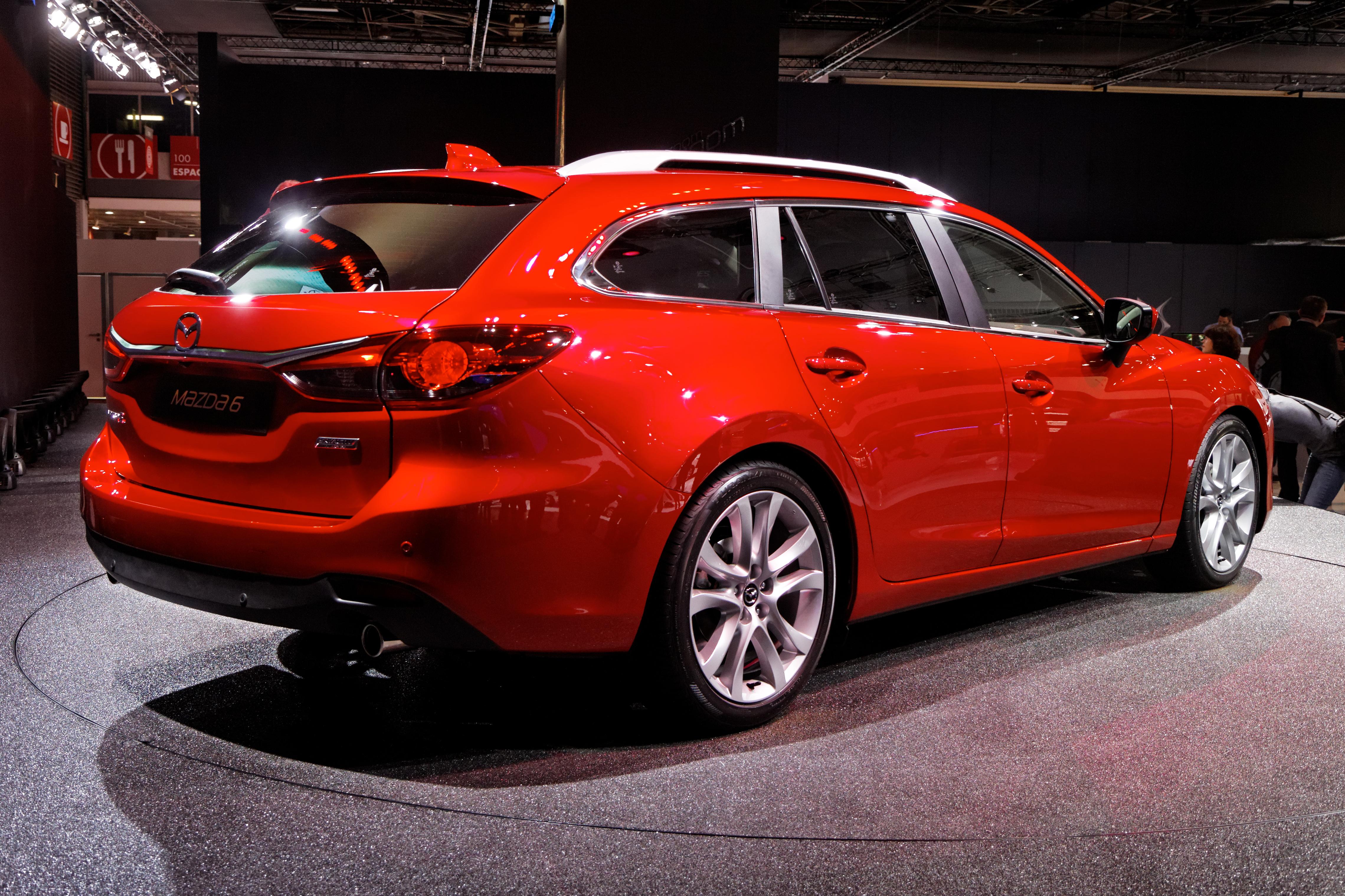 File Mazda 6 Mondial De L Automobile 2012 003 Jpg