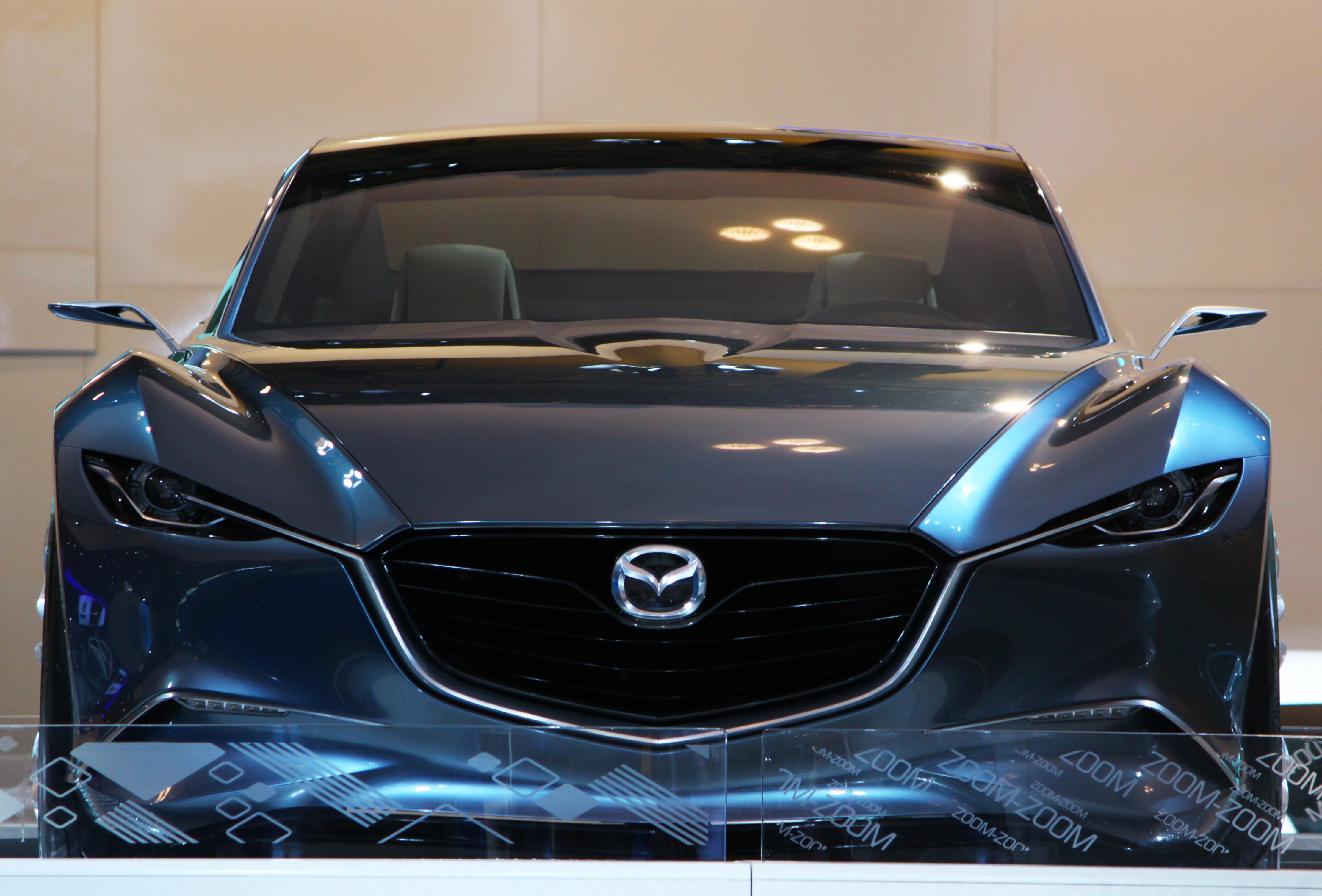 Kelebihan Mazda Shinari Harga