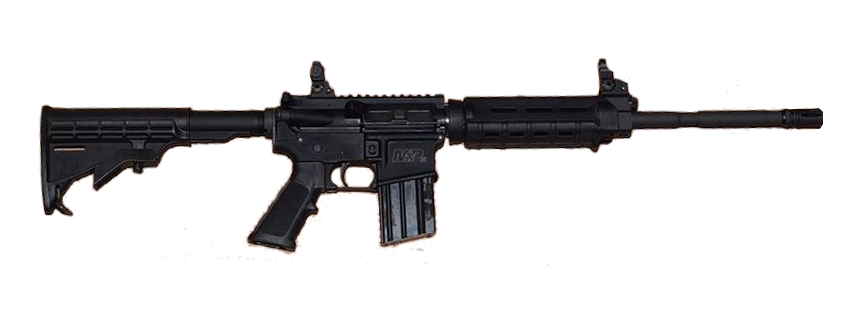 Smith And Wesson Mp 15 Sport Parts Diagram