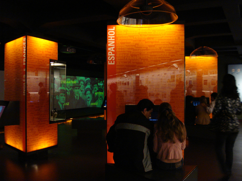 Brazil Museu_da_L%C3%ADngua_Portuguesa