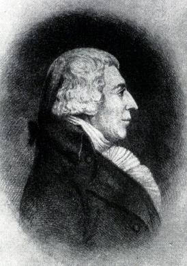 Richard Dobbs Spaight