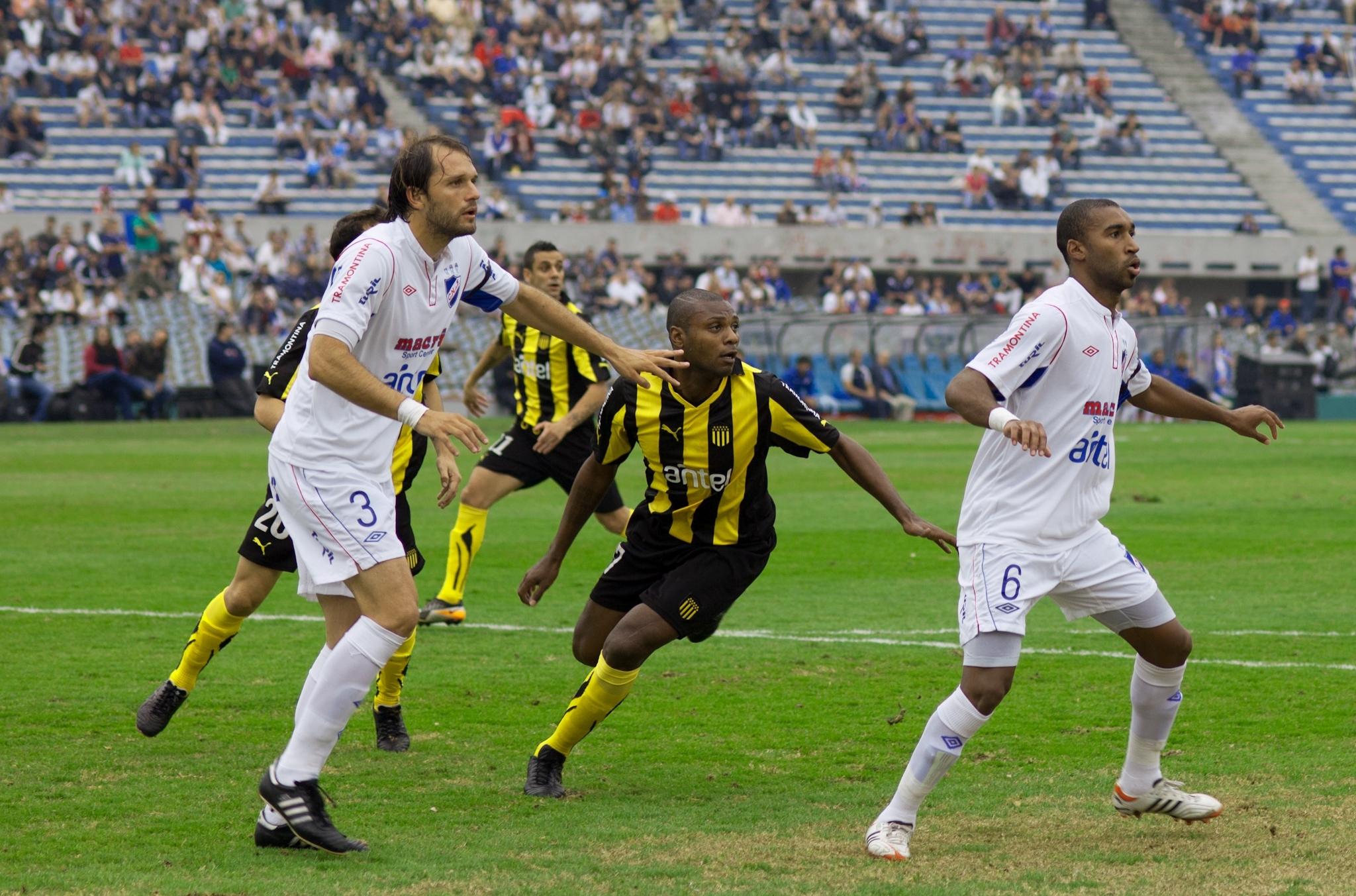 Fútbol en Uruguay - Wikipedia 77707832b4d48