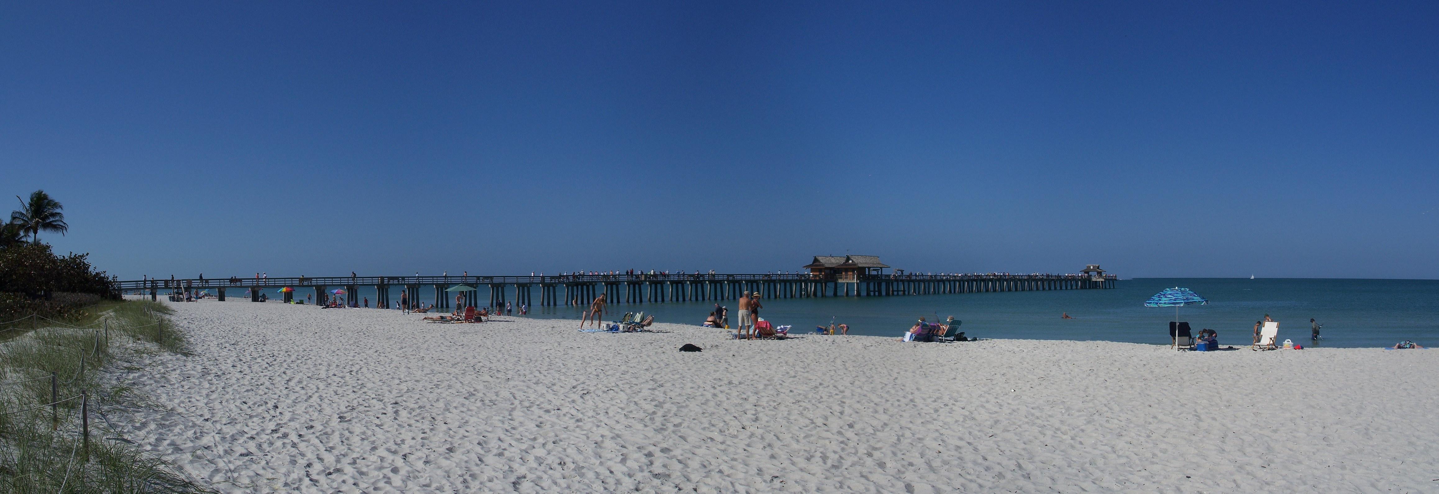 Naples Florida Beach Resorts For Families