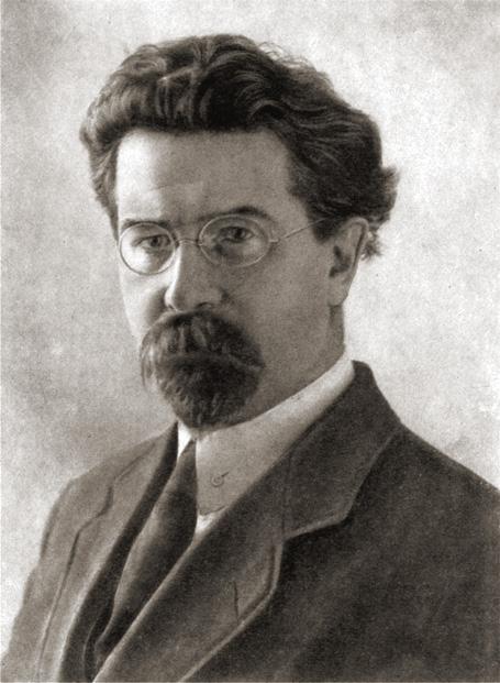 Ногин, Виктор Павлович — Википедия