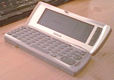 Nokia 9210i Communicator Wikipedia