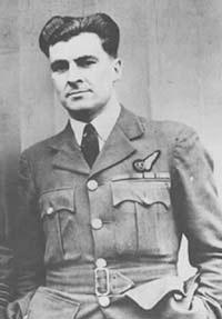 Norman Cyril Jackson
