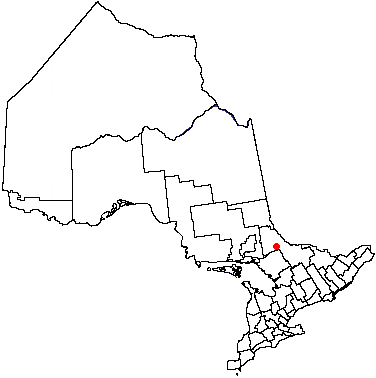 Файл:North Bay, Ontario Location.png