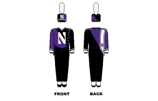 Northwestern University Wildcat Marching Band - Wikipedia