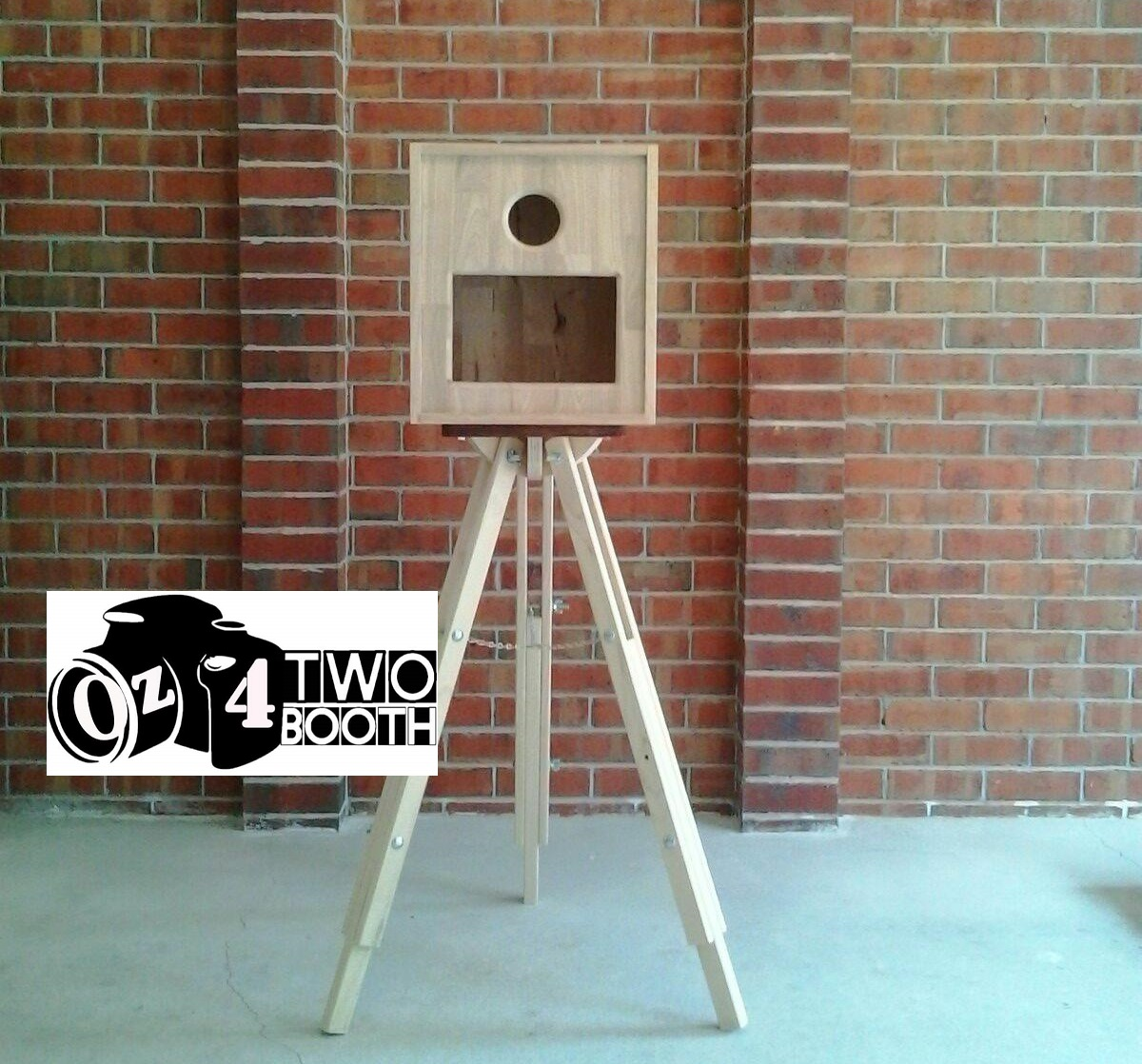 File:OZ4TWOBOOTH- DIY Retro Booth jpg - Wikimedia Commons