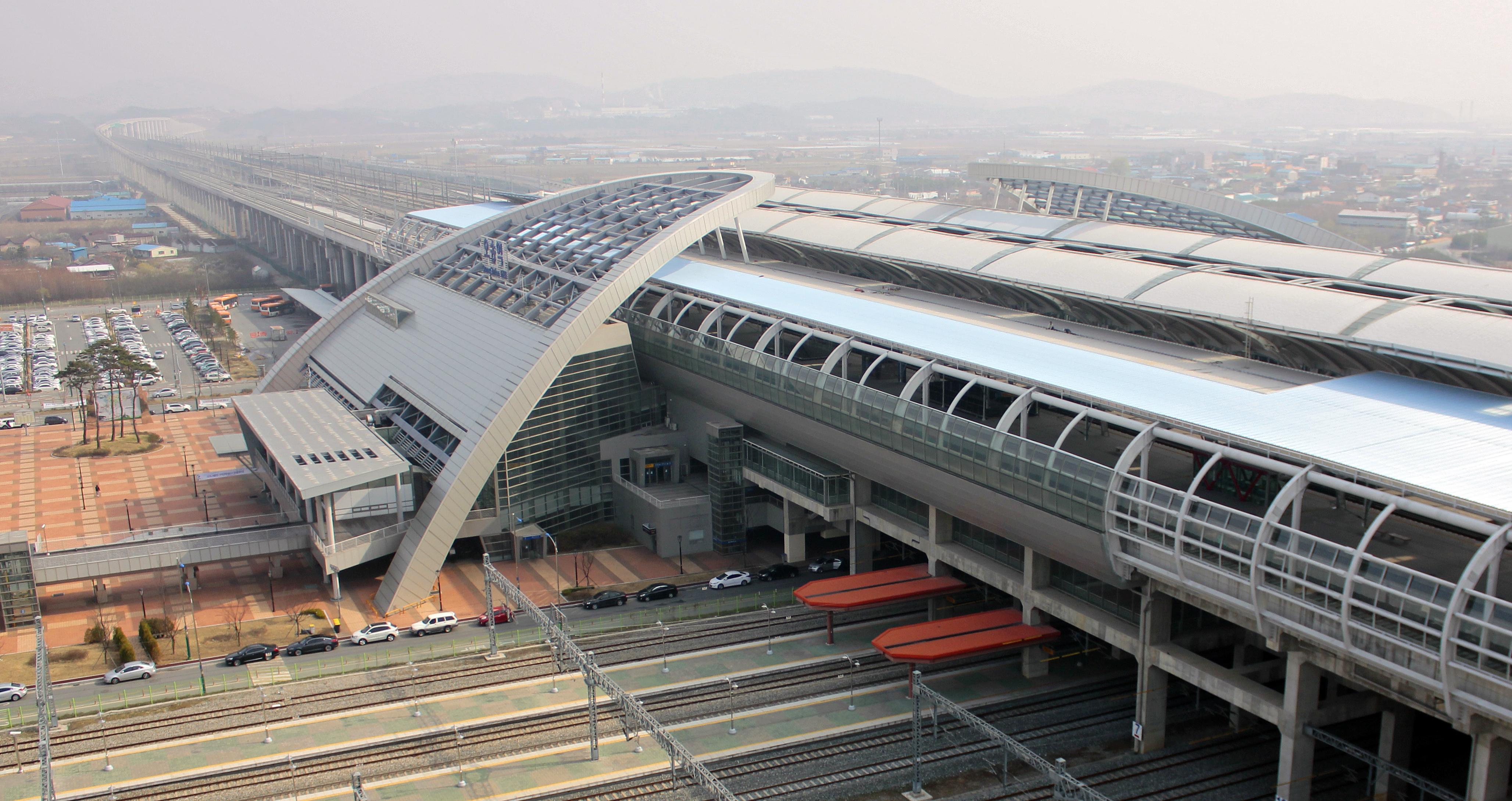 Osong Station North.jpg