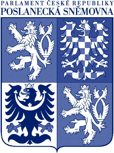 Camera dei deputati della repubblica ceca wikipedia for Numero membri camera dei deputati