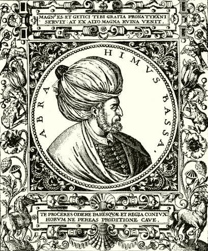 Pargalı İbrahim Pasza