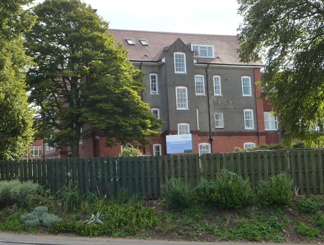 image of Sherborne School for Girls