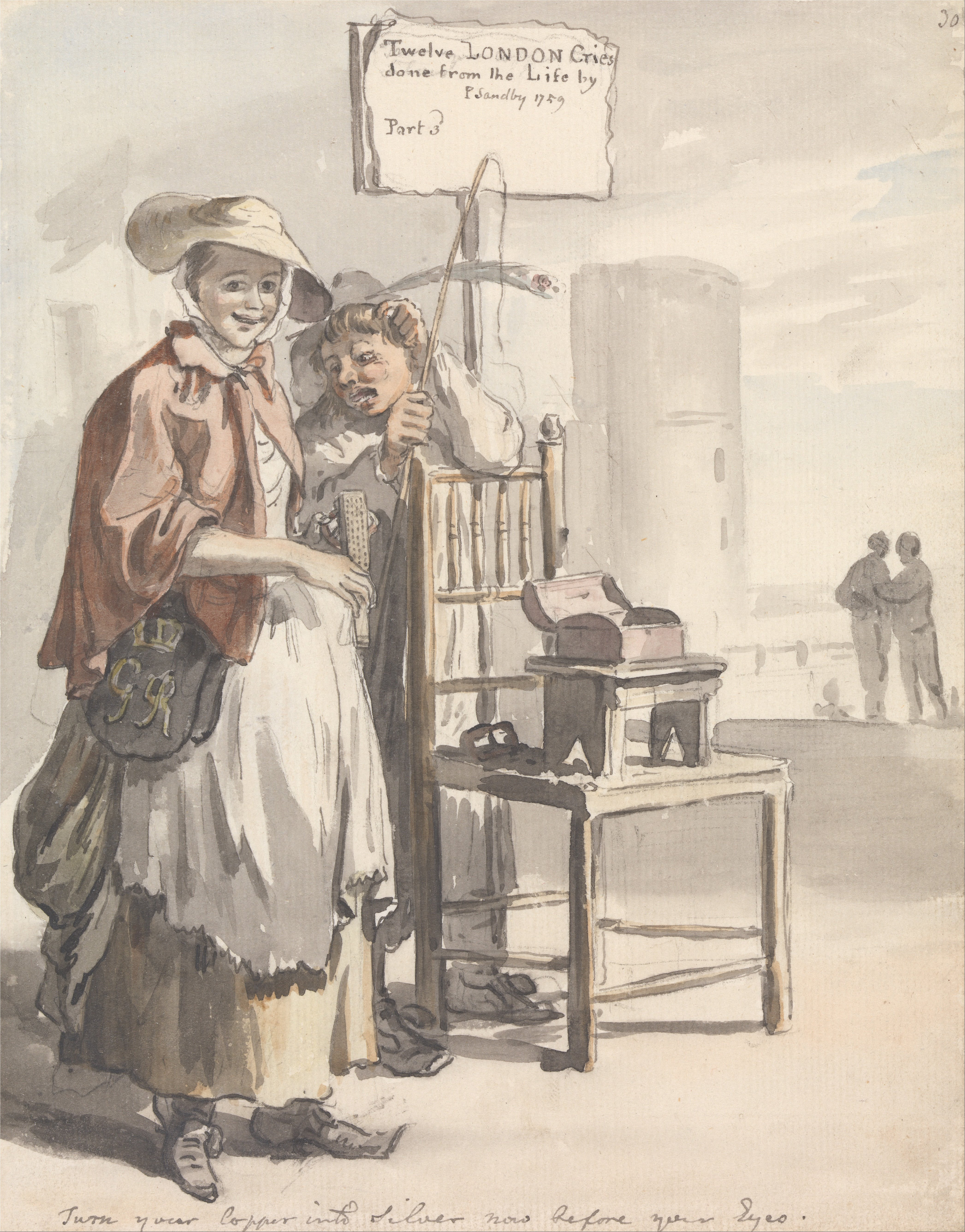 file paul sandby london cries turn your copper into silver now file paul sandby london cries turn your copper into silver now before