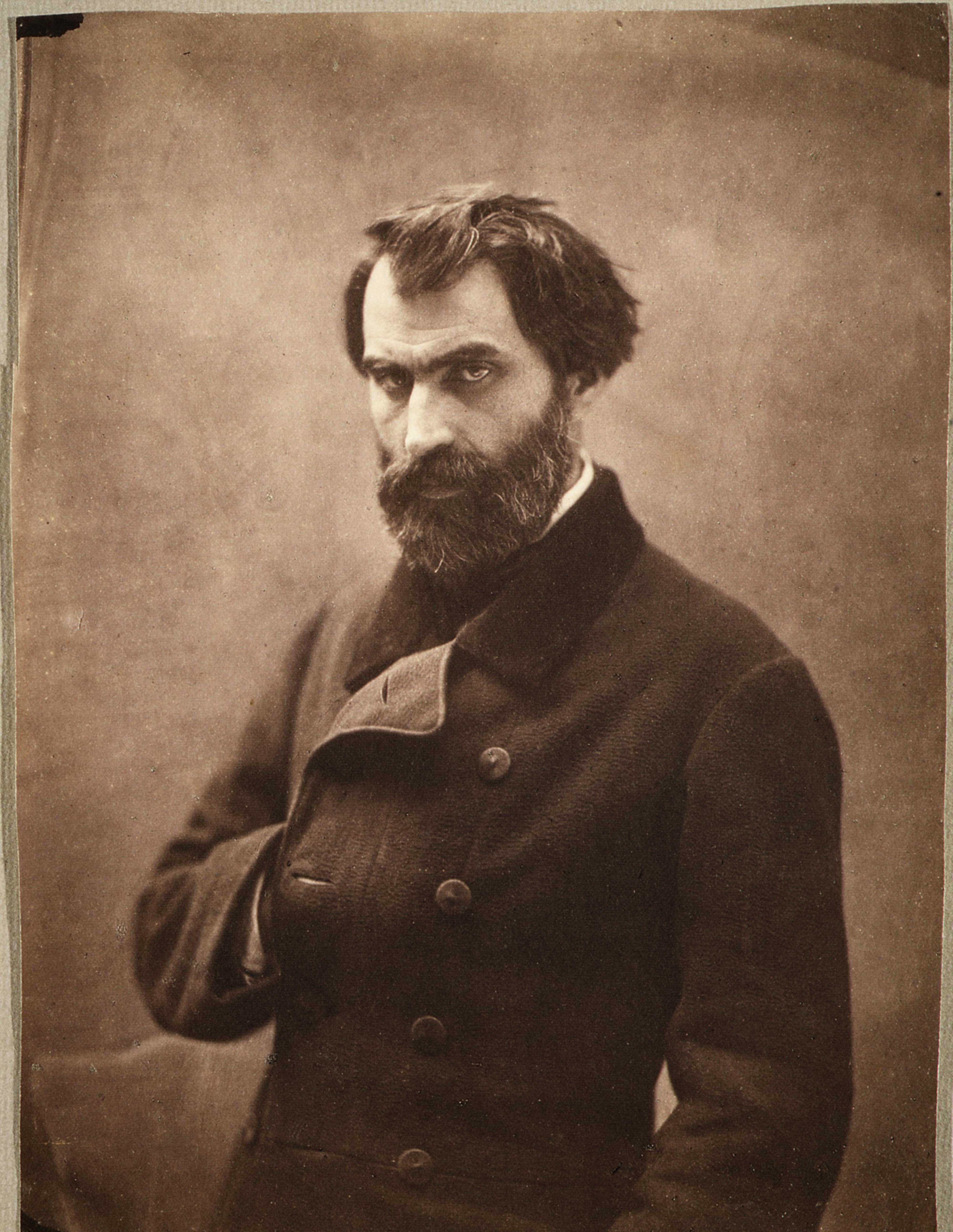 Eugène Pelletan, French writer and journalist