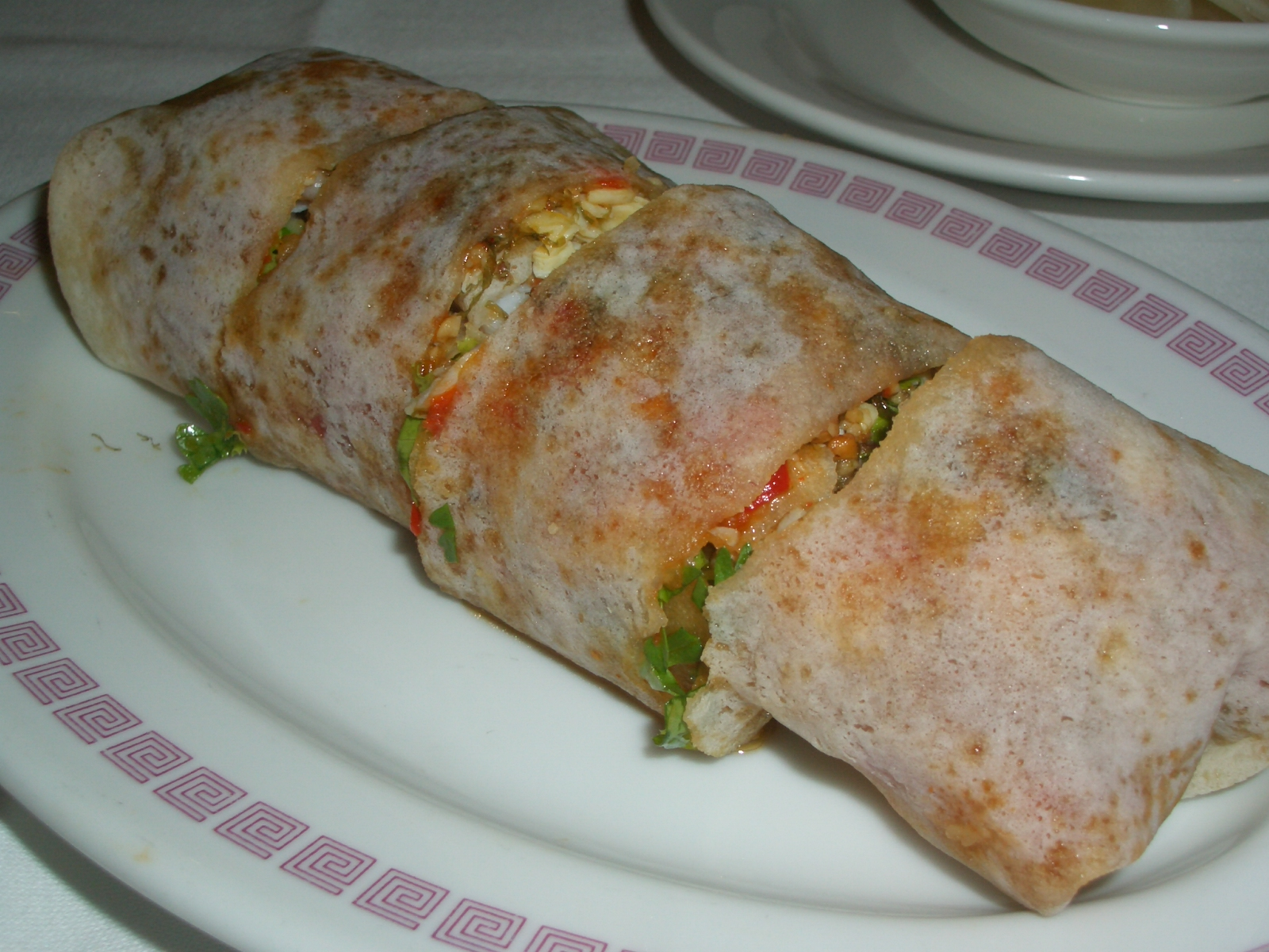 Resep Masakan Popiah