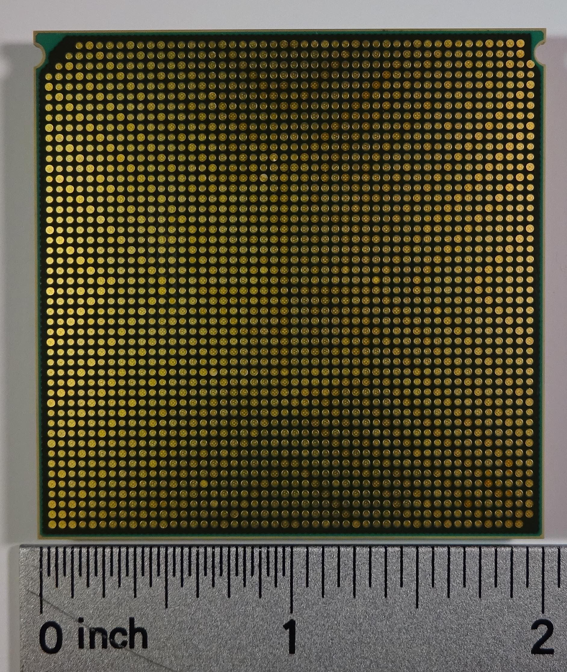 ibm power6 microprocessor 64 bit