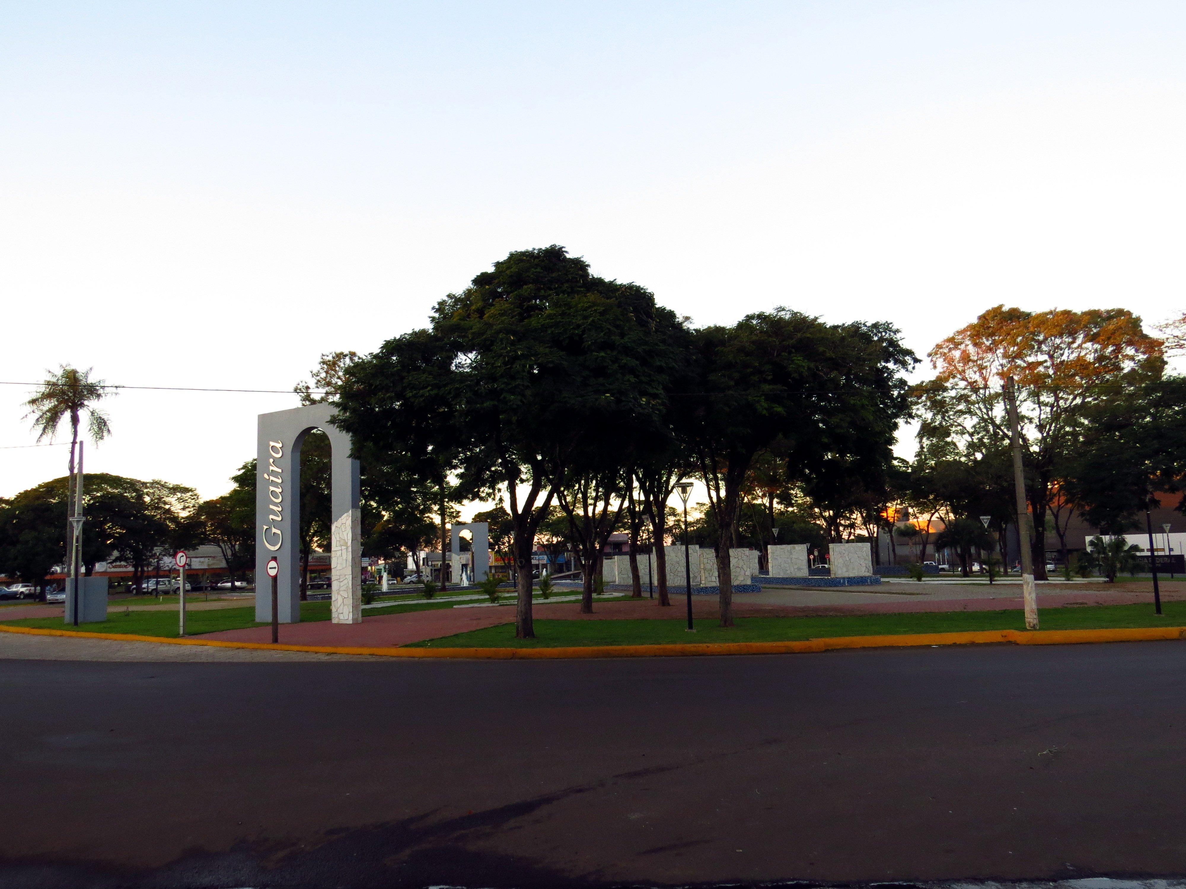 Guaíra Paraná fonte: upload.wikimedia.org
