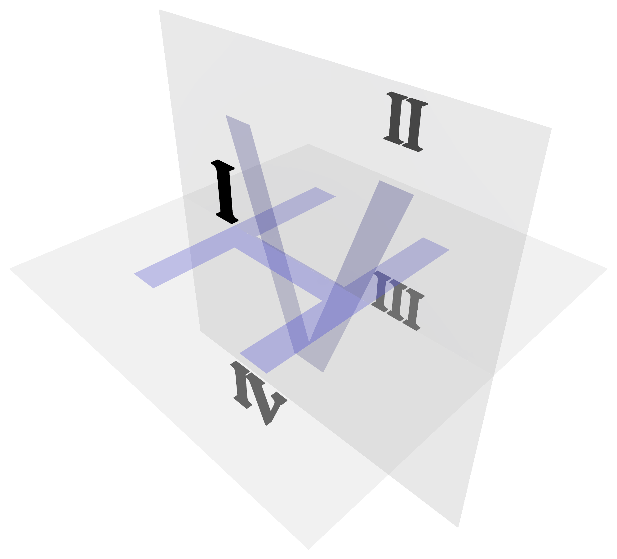 Descriptive Geometry Blog Title