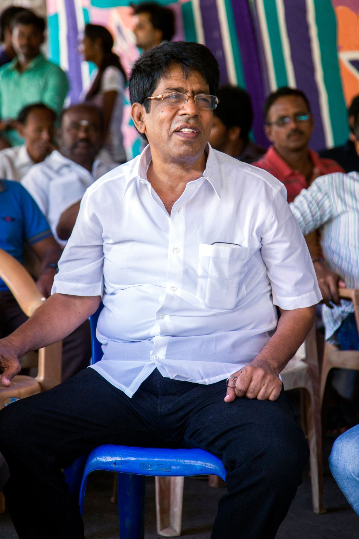 R Sundarrajan Director Wikipedia