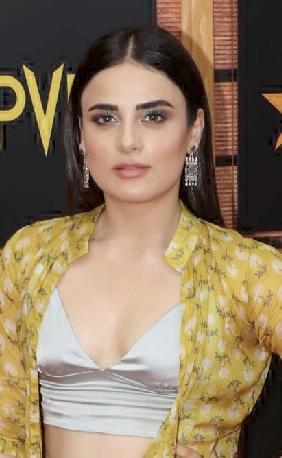 Radhika Madan - Wikipedia