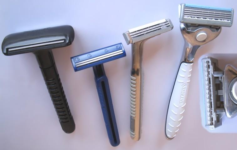 Maquinilla de afeitar - Wikipedia a6ab5809e7a9